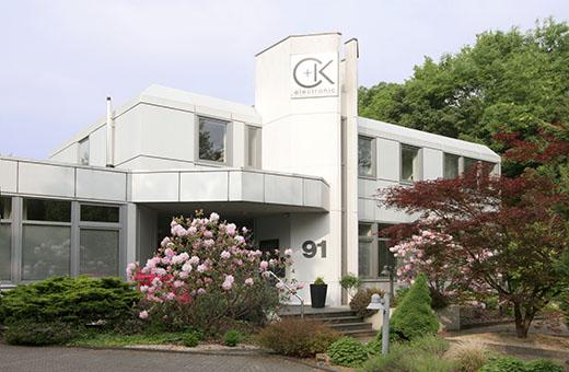 C+K Information